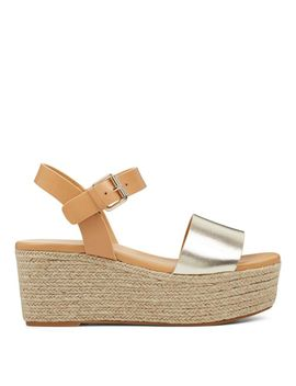Emerson Espadrille Sandals by Nine West