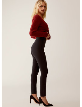 Tailored Legging    High Waisted Legging by Talula
