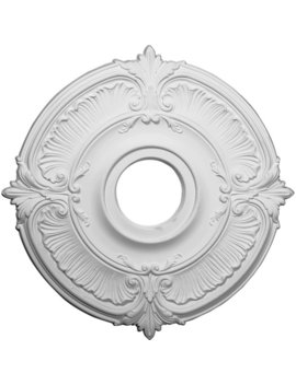 Cm18 At Attica Ceiling Medallion by Ekena Millwork