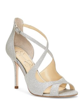 Averie Dress Sandals by Jessica Simpson
