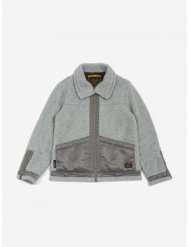 B 3 B / E Jacket   Grey by Neighborhood
