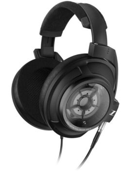 Sennheiser Hd 820 Flagship Closed Back Headphones Hd820 Authorized Dealer by Sennheiser