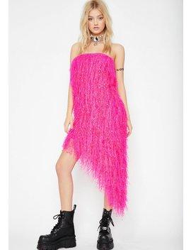 Fabulous Lil Creature Sparkle Dress by Rehab
