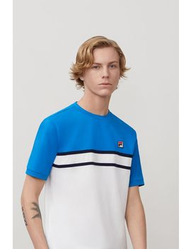 Baldi Tee by Fila