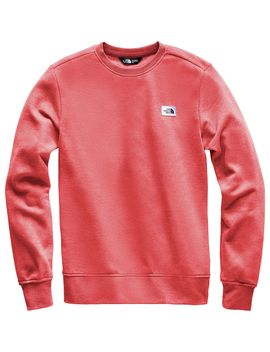 Classic Lfc Fleece Sweatshirt   Men's by The North Face