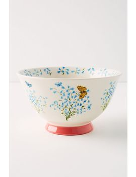 Paule Marrot Francaise Bowl by Paule Marrot For Anthropologie