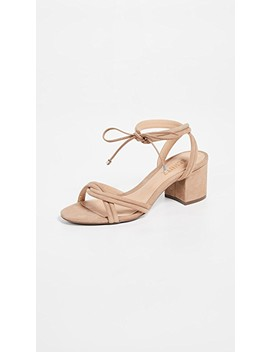 Veronica Strappy Sandals by Schutz