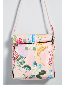 Meals In Motion Lunch Bag by Modcloth