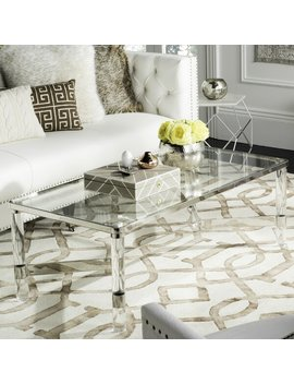Berkshire Coffee Table by Willa Arlo Interiors