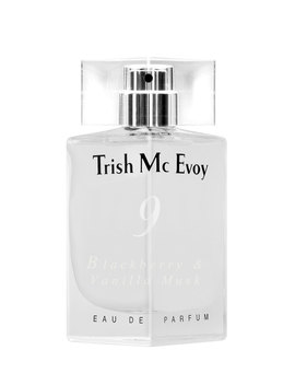 N° 9 Blackberry & Vanilla Musk Eau De Parfum, 50 M L by Trish Mc Evoy