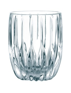 Prestige Crystal Tumbler   Set Of 4 by Nachtmann