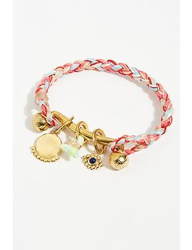 Rope Trinket Bracelet by Free People