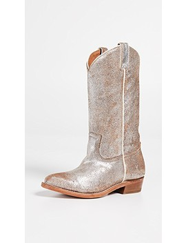 Billy Pull On Boots by Frye