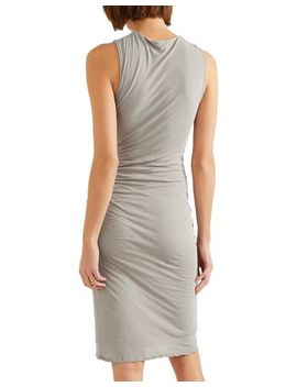 James Perse Knee Length Dress   Dresses by James Perse