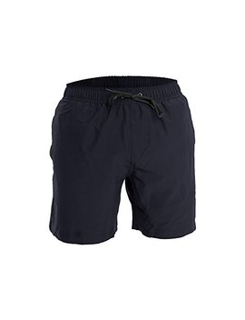Men's Swim Trunks And Workout Shorts – Perfect Swimsuit Or Athletic Shorts   Adults, Boys by Fort Isle