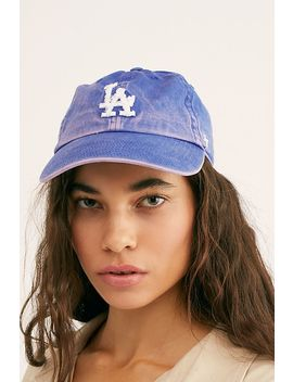 Dye House Baseball Hat by Free People