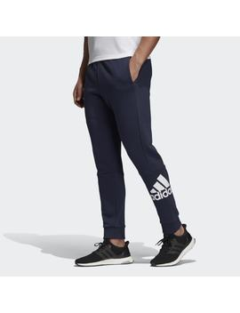 Must Haves French Terry Badge Of Sport Pants by Adidas
