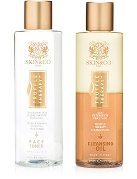 Online Only Truffle Therapy Cleansing Duo by Skin&Co