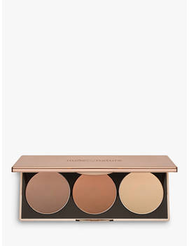 Nude By Nature Contour Palette, Multi by Nude By Nature