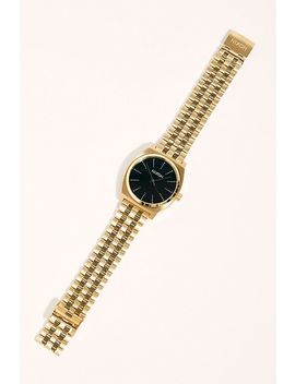 Holiday Time Teller Watch by Free People