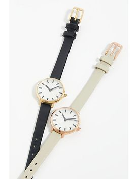 Beverly Watch by Free People