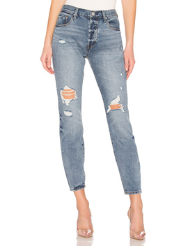 Jagger Skinny Jeans by By The Way.