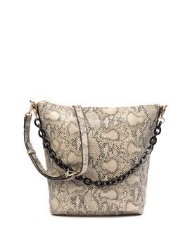 Chain Handle Crossbody Bag by Street Level