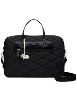 Charleston Laptop Bag by Radley London