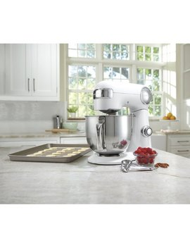 Sm 50 12 Speed 5.5 Qt. Stand Mixer by Cuisinart