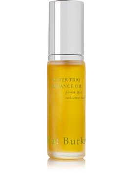Power Trio Radiance Oil, 30ml by Kat Burki