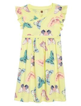 Butterfly Dress by Tea Collection