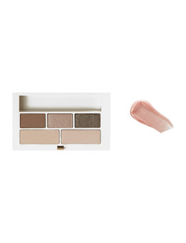 Party Glow Eye And Lip Palette by Bobbi Brown