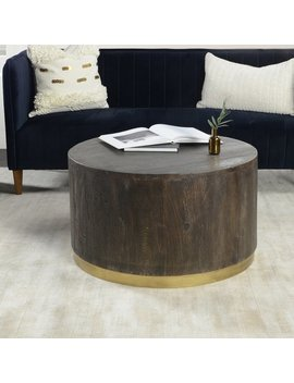 Almodovar Coffee Table by Foundry Select