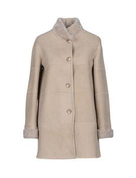 Olivieri Coat   Coats & Jackets by Olivieri