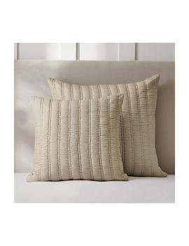 Elgin Cushion Cover by The White Company
