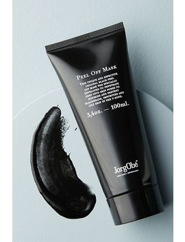 Jorgobe The Original Black Peel Off Mask by Jorgobe