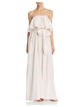 aweke-strapless-popover-maxi-dress by lemlem