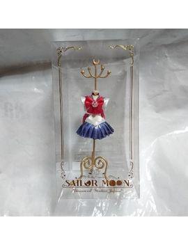 Sailor Moon Jewelry Stand Universal Studios Japan Usj 2018 Usagi Tsukino New by Ebay Seller