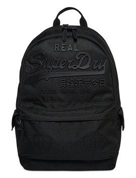 Men's Premium Goods Backpack by Superdry