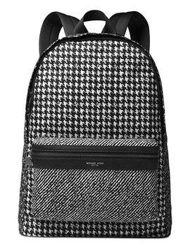 Men's Kent Backpack by Michael Kors