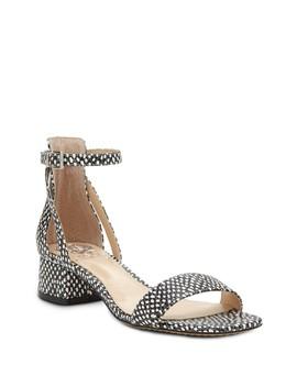 Shetna Sandal by Vince Camuto