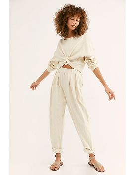Culver City Co Ord by Free People