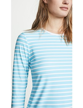Perfect Swim Tee by Cover