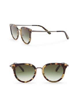 47mm Rey Sunglasses by Toms