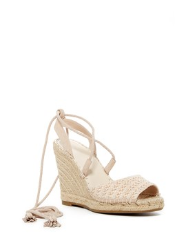 Kacy Espadrille Wedge Sandal (Women) by Joie