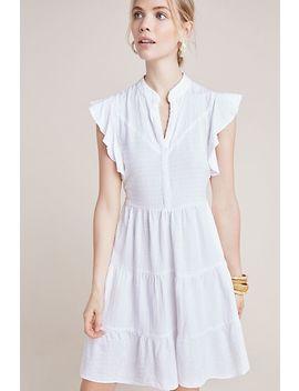 Adler Tunic Dress by Amadi