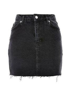 Topshop Denim Skirt   Jeans And Denim by Topshop