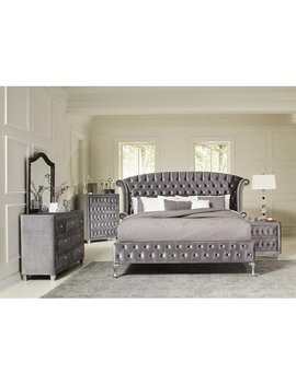 Burlingame Panel Configurable Bedroom Set by House Of Hampton