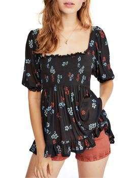 Delta Dawn Top by Free People