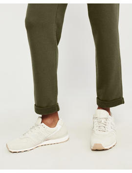 Taper Rolled Hem Sweatpants by Abercrombie & Fitch